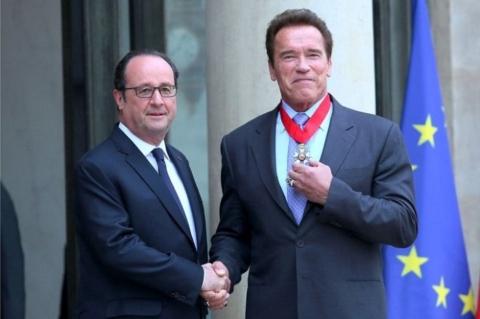 Arnold-Schwarzenegger-Hollande