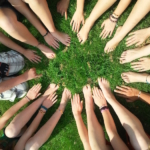 movimento di transizione collaborazione e condivisione