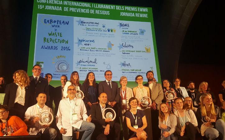 premiazione serr 2016