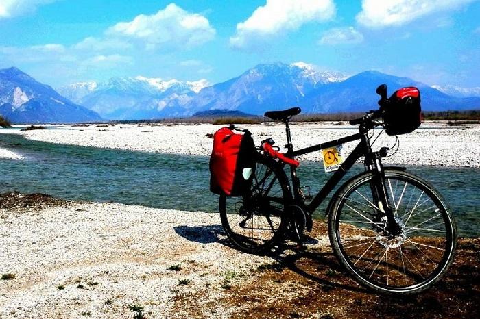 Vacanze in bicicletta copyright: lifeintravel.it