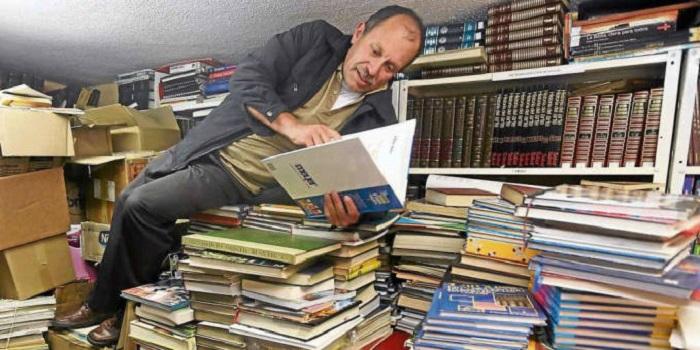 libri josè gutierrez