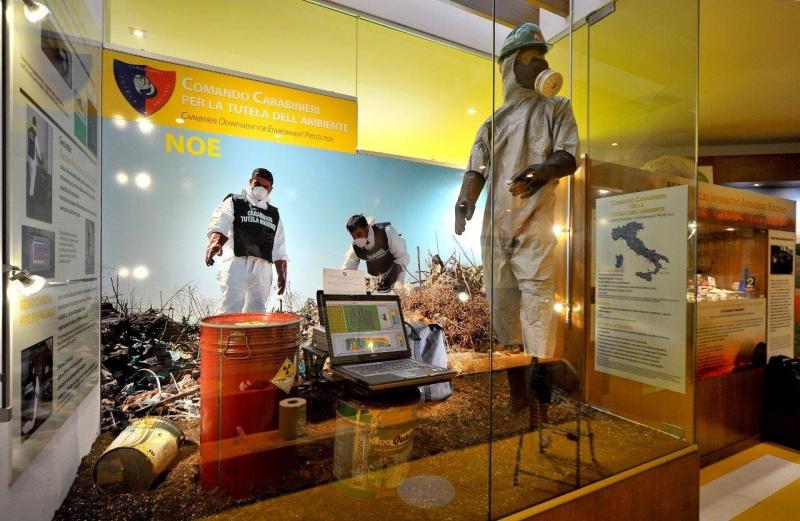 Museo Ambiente e Crimine