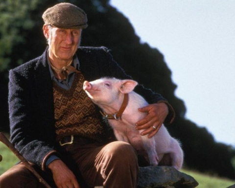 James-Cromwell