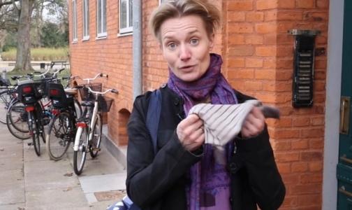 Vigga prende il nome della co-fondatrice di questa startup danese.
