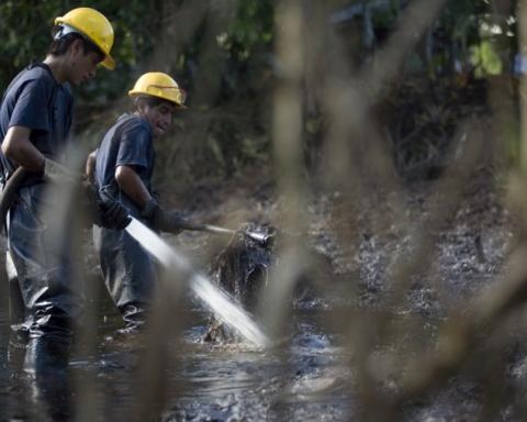 Disastro ambientale Chevron