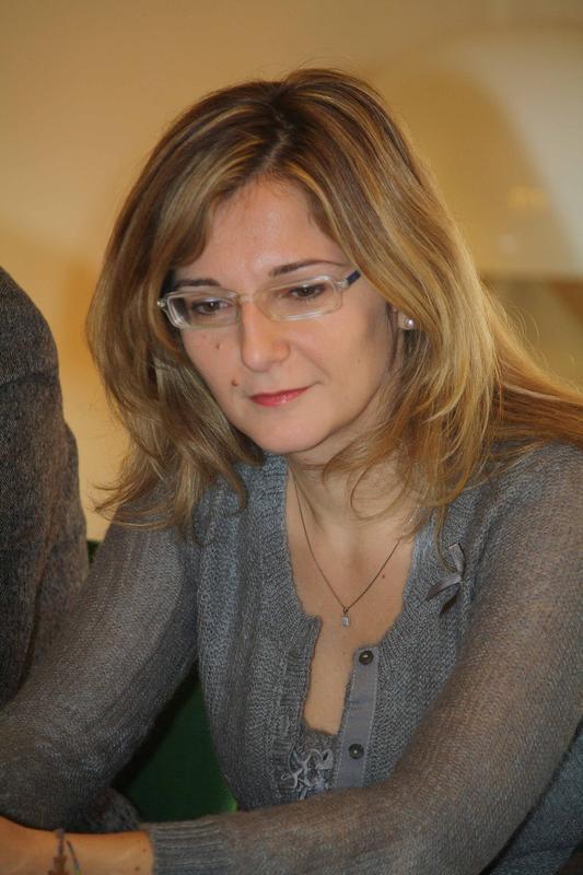 Ass. Caterina Ferri