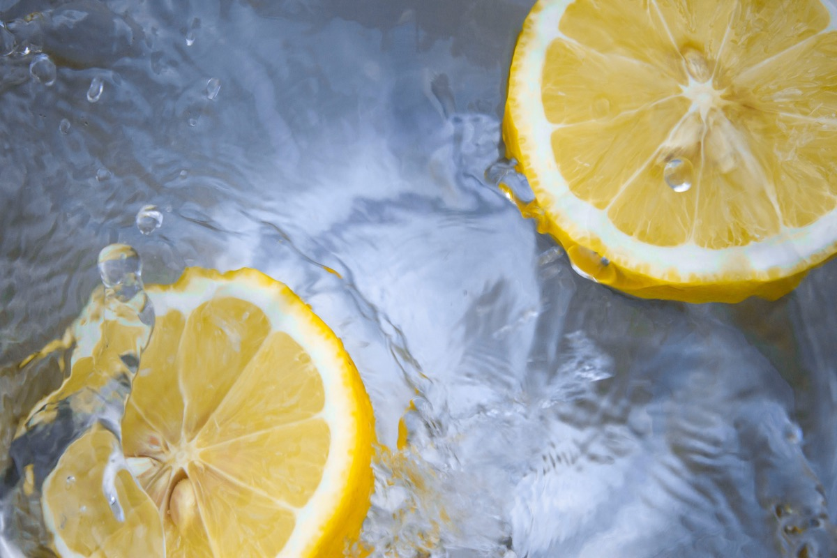 macchie della pelle lemon