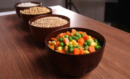 Bulgur: rispetto ad altri cereali, ha un indice glicemico più basso.