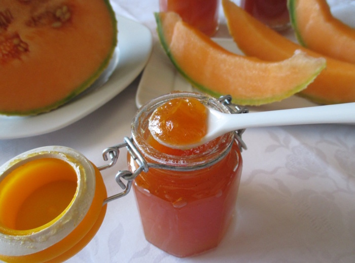marmellata melone