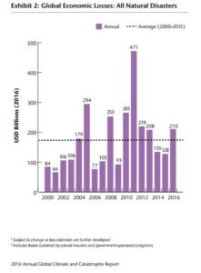 grafico perdite 2000-2015