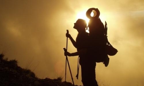 Via degli Etruschi: è un percorso adatto a tutti e richiede 5-6 giorni di cammino.