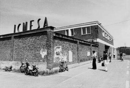 Diossina a Seveso: Icmesa