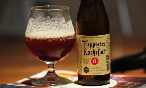 Abbazie trappiste: sono rinomate per la produzione di birra ad alta fermentazione.