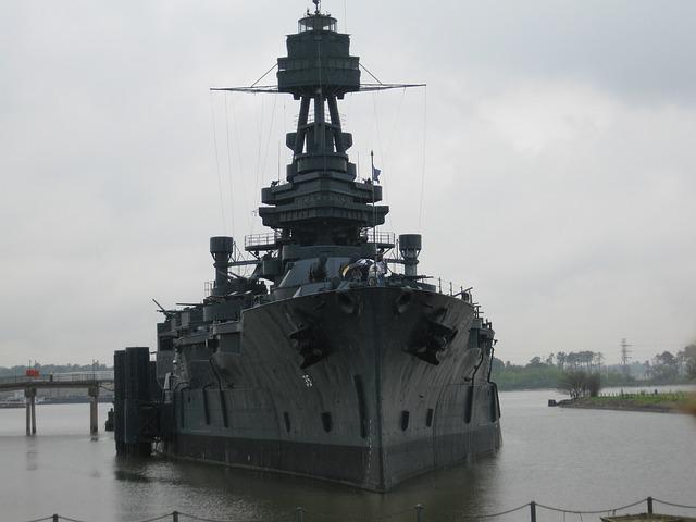 amianto navi militari - pixabay (1)