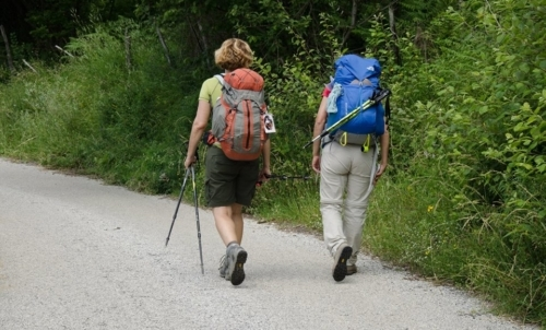 Cammino dei Briganti: si snoda per 100 km tra Abruzzo e Lazio.
