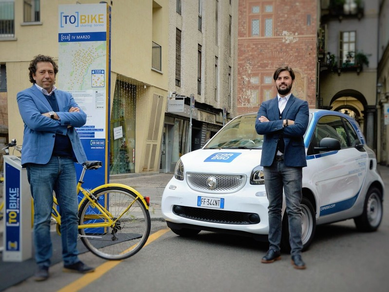 car-bike-sharing-torino