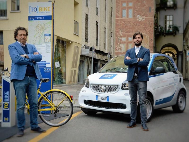 car-bike-sharing-torino
