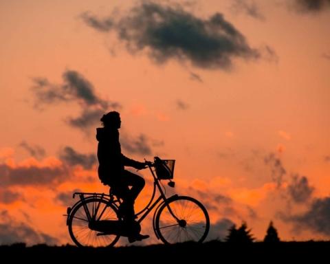 Italia in bici