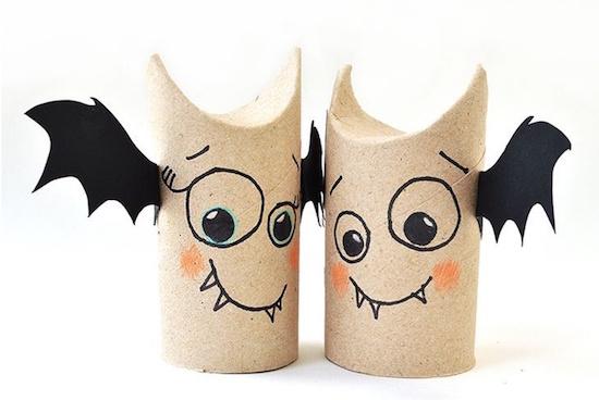 pipistelli halloween