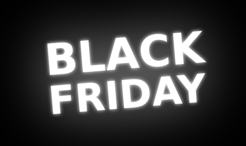 Black Friday: cade il giorno successivo al Thanksgiving Day