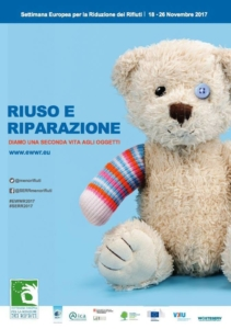 SERR 2017 prevenzione rifiuti