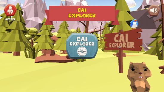 CAI Adventure: app gratuita del CAI per conoscere la montagna