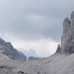 la guerra sul fronte delle Dolomiti