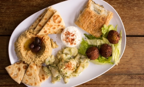 Hummus: è una ricetta mediorientale di antiche origini.