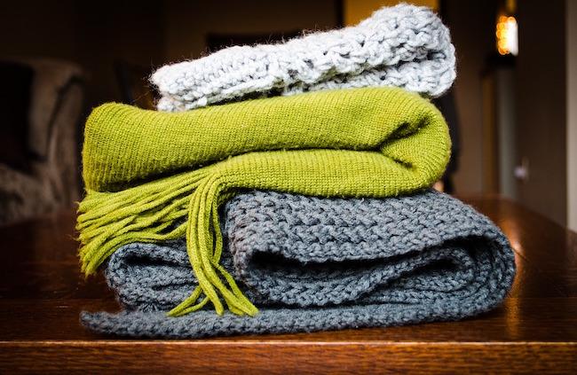 sciarpe ferri