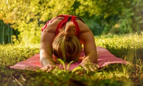 Tipi di yoga: i vari stili sono accomunati da tecniche di respirazione e asana.