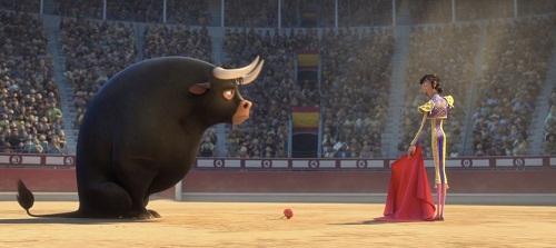 Ferdinand il toro gentile