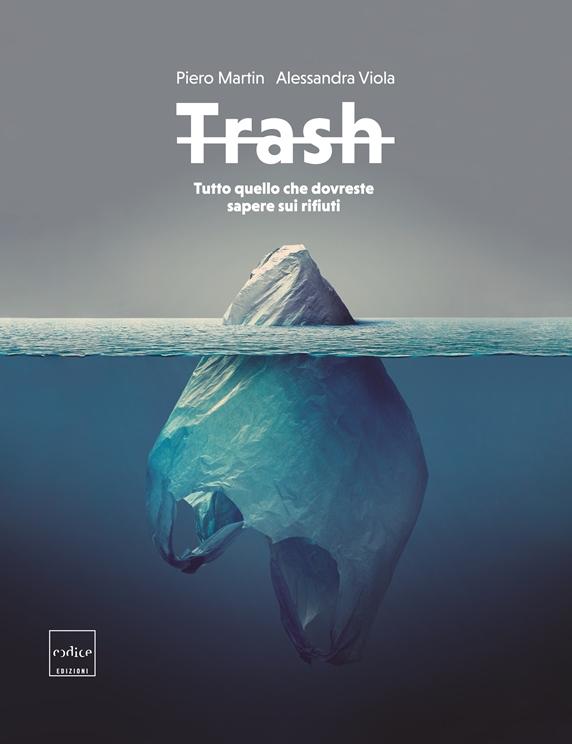 Martin Viola Trash copertina