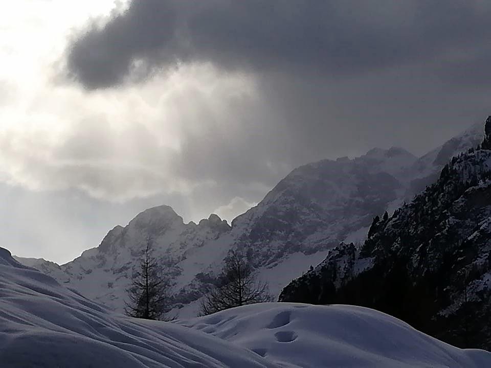 Val Zoldana