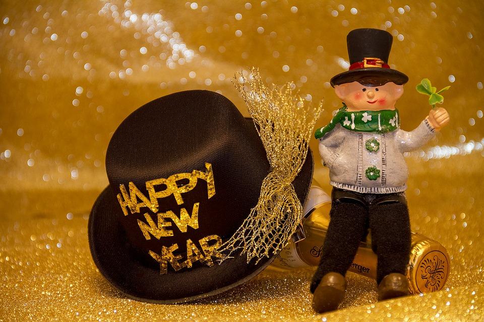 Capodanno nel mondo: tradizioni curiose