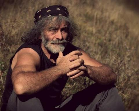 Mauro Corona, scrittore e alpinista - Foto: Mauro Corona Official