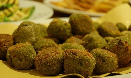 Polpette vegetariane: si possono realizzare utilizzando le zucchine.