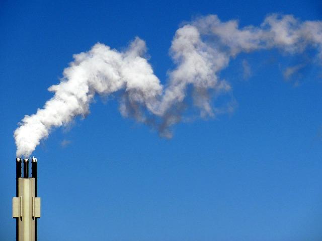 qualità aria pixabay