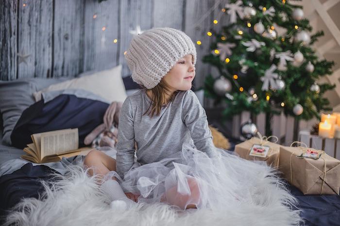 regali di natale bambina