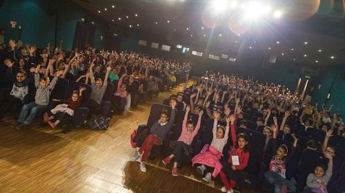 21°-Festival-CinemAmbiente- Junior