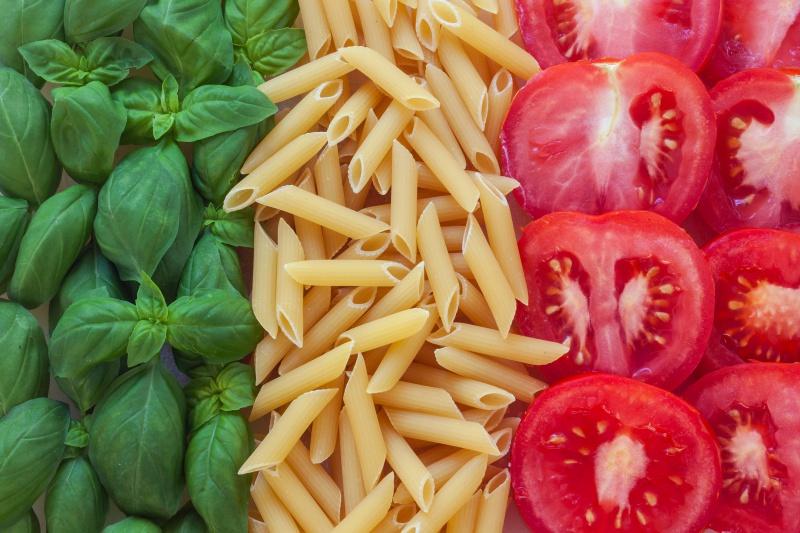 2018 anno nazionale cibo italiano