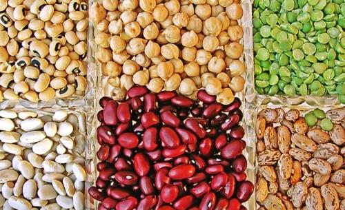 Antinutrienti: per ridurne gli effetti basta mettere in ammollo i legumi secchi prima di cucinarli.