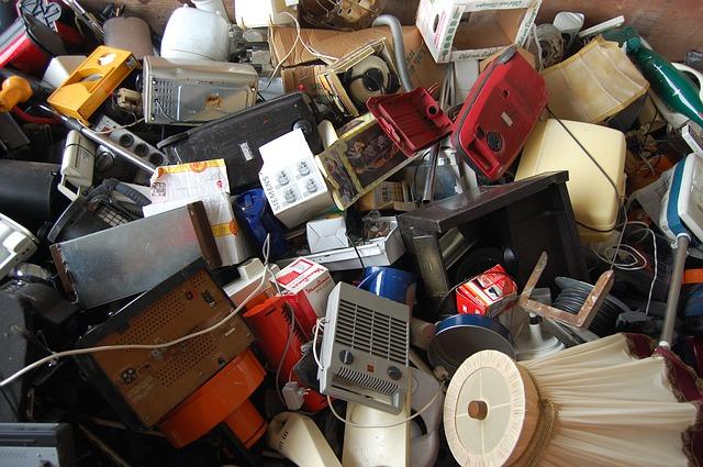 obsolescenza programmata e-waste