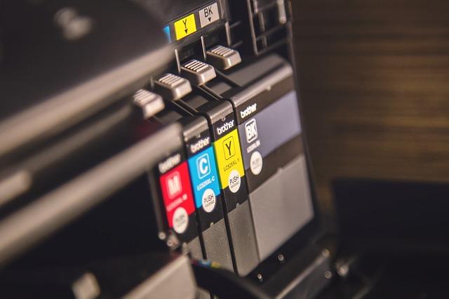 osbolescenza programmata stampanti