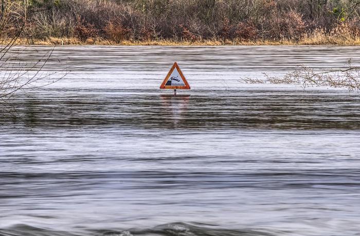 protezione civile alluvione