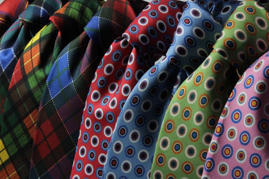 aliexpress come trovare grandi affari 5 spunti per riusare le cravatte e trasformarle in oggetti ...