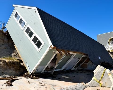 uragano irma conseguenze