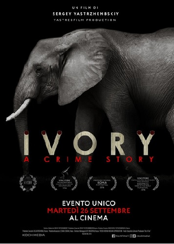 Ivoryposter