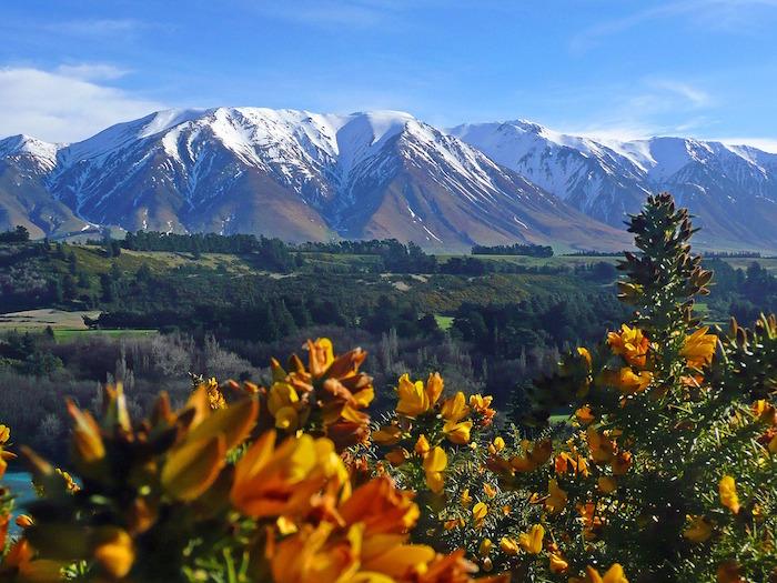 UNEP montagne ambiente