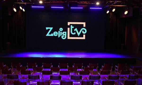 Zelig-tv-Studio