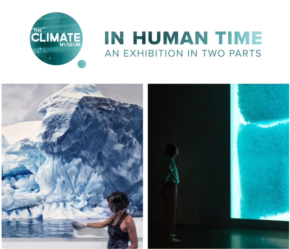 Photo: Climate museum